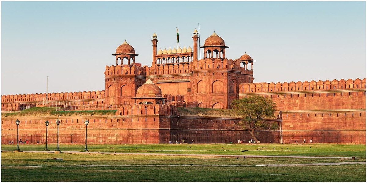 architecture indienne