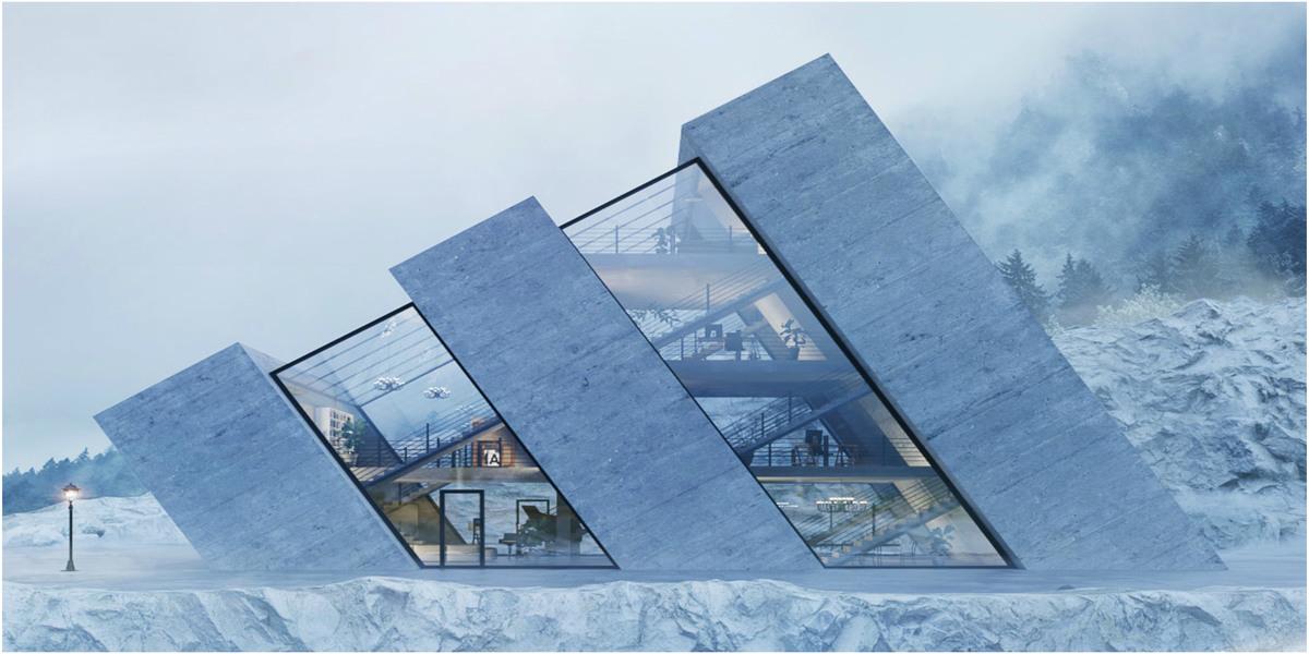 architecture warmhouse studio