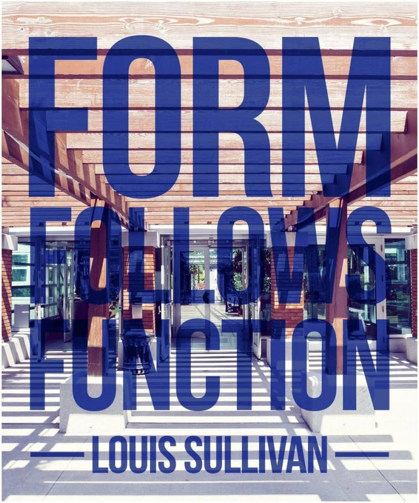 forms follows function